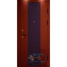 Двери для дачи ДД-ПД-ЛА 45