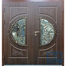Парадная дверь P-90