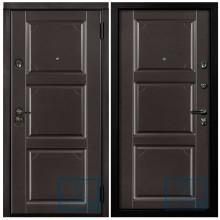 Итальянские входные металлические двери в квартиру