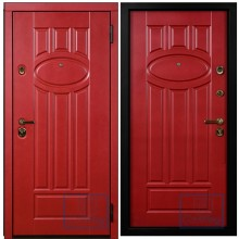 Итальянские металлические двери № 7