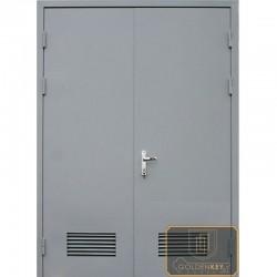 Двери для электрощитовых помещений МД-ВК-13