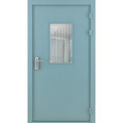 Металлическая дверь для кассы ДК-ПС-Н 08