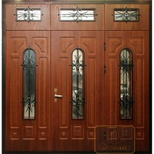 Парадная дверь Р-79