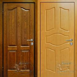 Дверь в школу ШКД-М-М-09