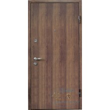 Дверь в школу с ламинатом ШКД-Л-Л-02