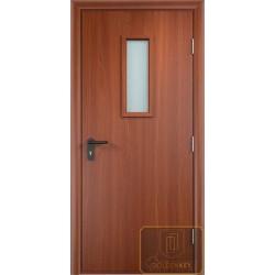 Двери противопожарные МДФ ДМП-14