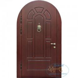 Арочная дверь №12
