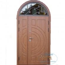 Дверь арочная нестандартная A-14