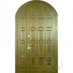 Арочная дверь №20