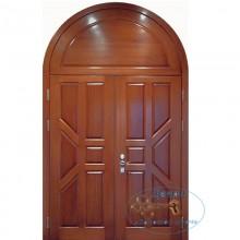 Арочная дверь №7