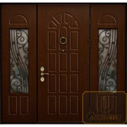 Парадная дверь Р-88