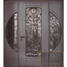 Парадная дверь Р-89