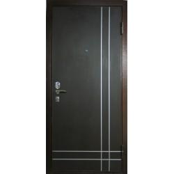 Входная дверь в офис МДО-05