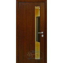 Входная дверь в офис МДО-23
