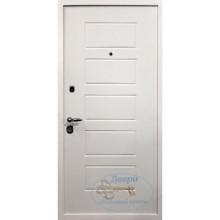 Входная дверь в офис МДО-33