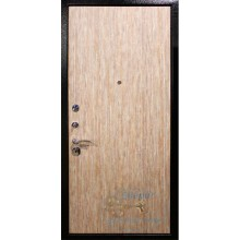 Входная дверь в офис МДО-11