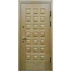Входная дверь в офис МДО-35