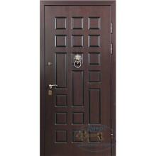 Входная дверь в офис МДО-37