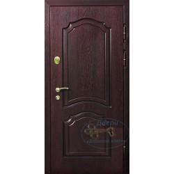 Входная дверь в офис МДО-27
