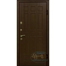 Входная дверь в офис МДО-29