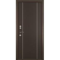 Входная дверь в офис МДО-10