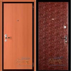 Входная дверь в офис МДО-08