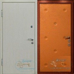 Входная дверь в офис МДО-03