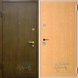 Входная дверь в офис МДО-04