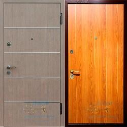 Входная дверь в офис МДО-14