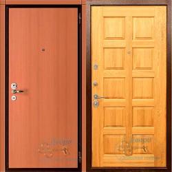Входная дверь в офис МДО-40