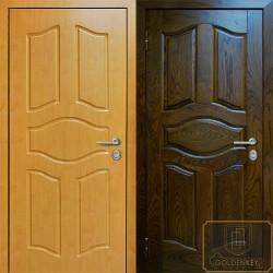 Входная дверь в офис МДО-28