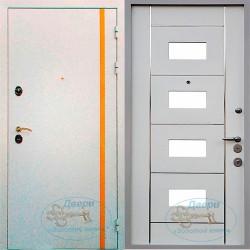 Входная дверь в офис МДО-22