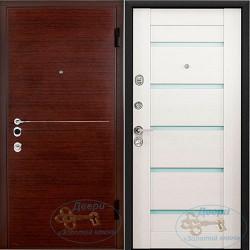 Входная дверь в офис МДО-21