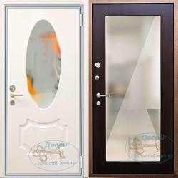 Входная дверь в офис МДО-38