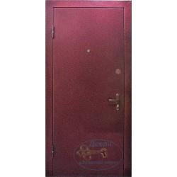 Входная дверь в офис МДО-26
