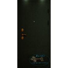 Входная дверь в офис МДО-24