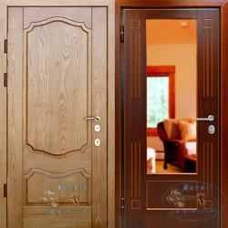 Входная дверь в квартиру КД-102