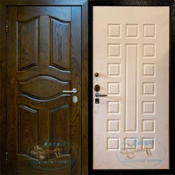 Входная дверь в квартиру КД-105