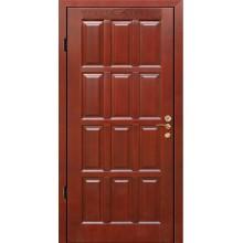 Входная дверь в квартиру КД-Д-ЛА 19 Дуб