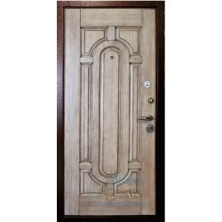 Входная дверь в квартиру КД-110