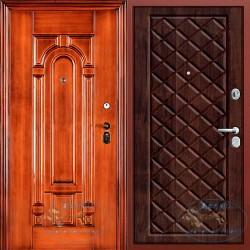 Входная дверь в квартиру КД-111