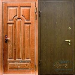 Входная дверь в квартиру КД-101