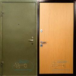 Двери наружные стальные НД-П-ЛА-08