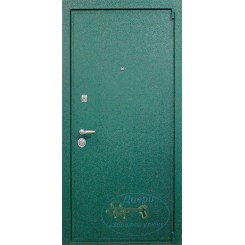 Двери порошок ламинат