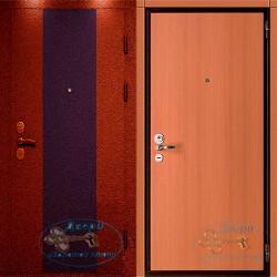 Двери порошковым напылением производителя