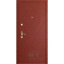 Дверь порошковое напыление-МДФ ПД-П-M10 47