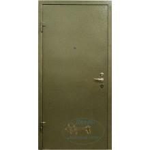 Двери с антивандальным покрытием АНТ-8
