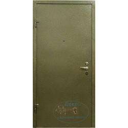 Антивандальная дверь АНТ-П-ЛА 8