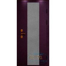 Металлические двери порошковым напылением производителя