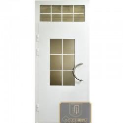 Техническая дверь Тех-14